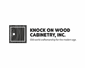 Knock on Wood Cabinetry