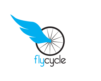Fly-cycle