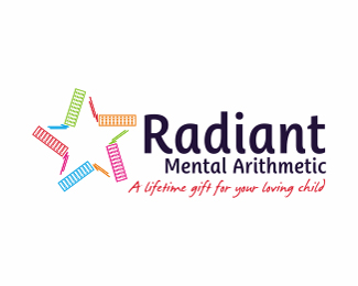 Radiant Mental Arithematic