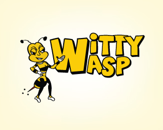 Witty Wasp