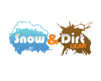Snow and Dirt Gear