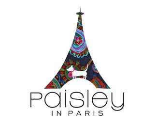Paisley In Paris