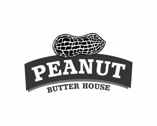 Peanut butter house