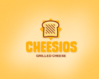 Cheesios Grilled Cheese