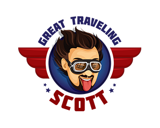 Great Traveling Scott