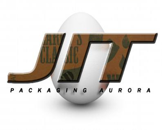 JIT Packaging Logo
