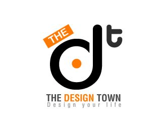 The Design Town