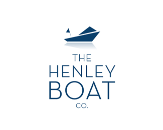 The Henley Boat Co logo
