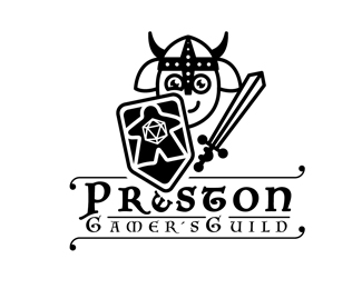 Preston Gamer´s Guild