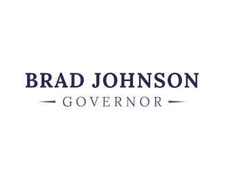 Brad Johnson for Governor!