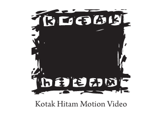 Kotak Hitam Motion Video