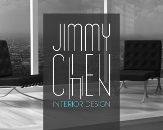 jimmy chen interior design