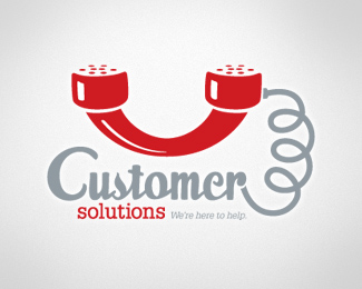 Customer Solutions Logo