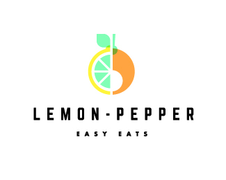 Lemon-Pepper