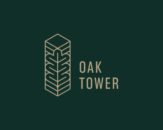 Oak Tower