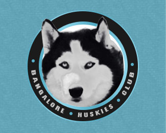 banglore huskies club