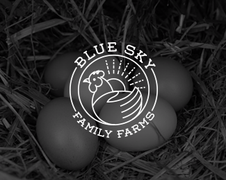 Blue Sky Family Farms