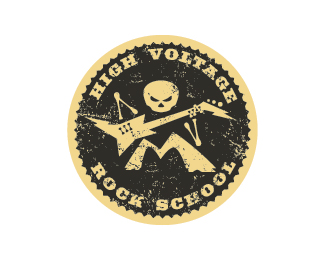 High Voltage Rock School