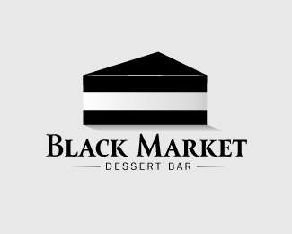 Black Market Desert Bar