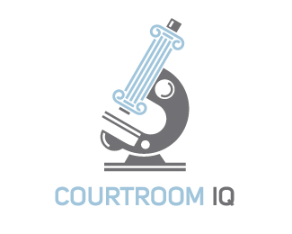 Coutroom IQ Logo 3
