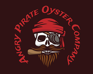 Angry Oyster Pirate Company