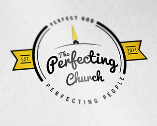 The Perfecting Church