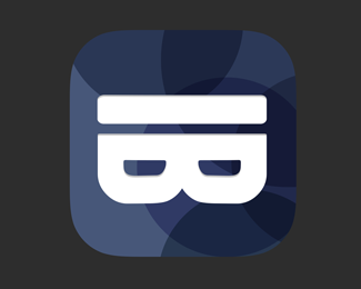 app icon for incognito browser