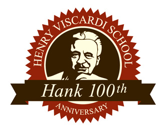 Henry Viscardi School Anniversary Design