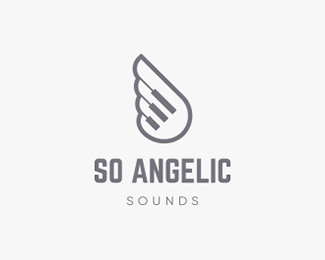 So Angelic Sounds