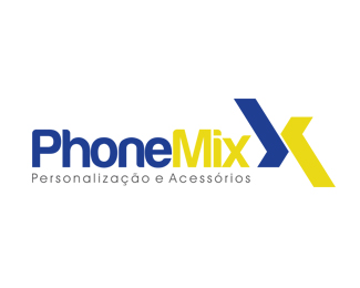 logo Phone Mix