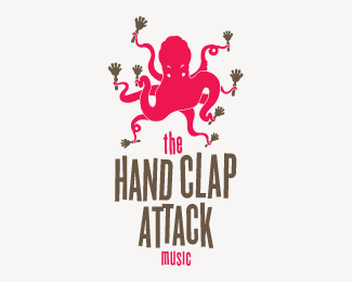 The Hand Clap Attack Music