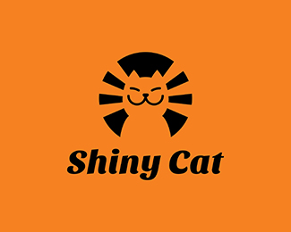 Shiny Cat
