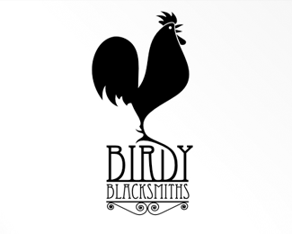 Birdy Blacksmiths