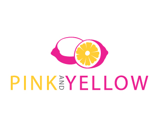Pink & Yellow Design