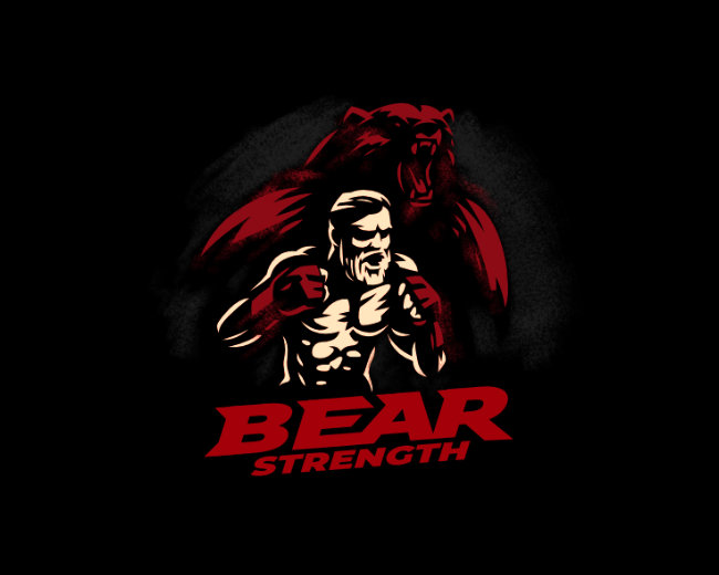 Strength of Bear