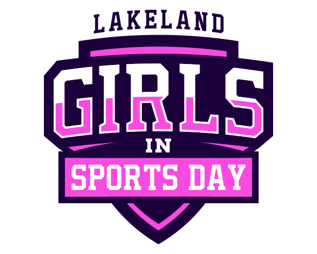 Lakeland Girls In Sports Day
