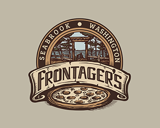 Frontager's Pizza Company 1