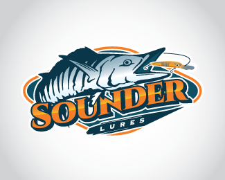 Sounder Lures