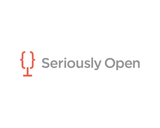 Logo design inspiration #25 - Muhammad Ali Effendy - Seriously Open