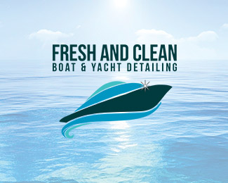 Fresh & Clean Boat and Yacht Detailing
