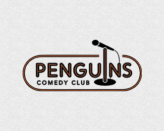Penguin Comedy Club