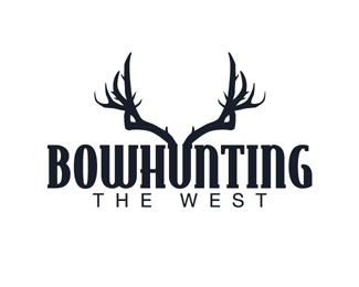 Bowhunting the West