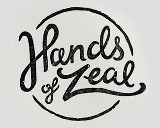 Hands of Zeal