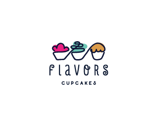 Flavors Cupcakes