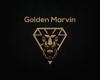 Golden Marvin