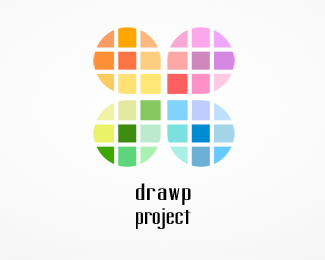 Four Pixel Drawp Project