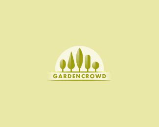 Logo design inspiration #19 - Viktor - Gardencrowd