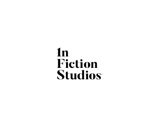 In Fiction Studios / Logo Design