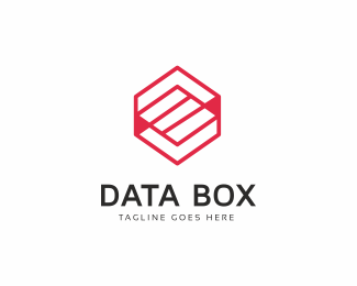 Hexagon Data Logo