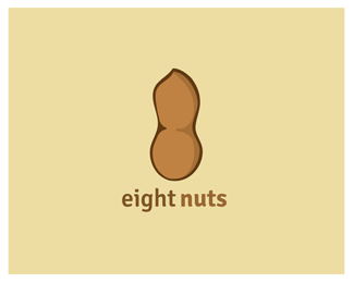 Eight nuts